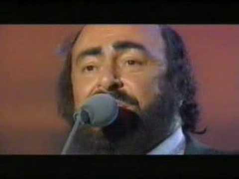 CANCIÓN DEL DÍA: Luciano Pavarotti & Mariah Carey – Hero