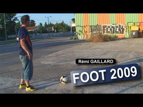 Remi Gaillard 2009