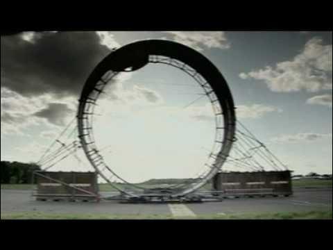 Record mundial loop the loop