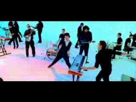 Canción del día: Maximo Park – Our Velocity