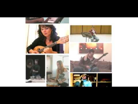 Orquesta Sinfónica de YouTube