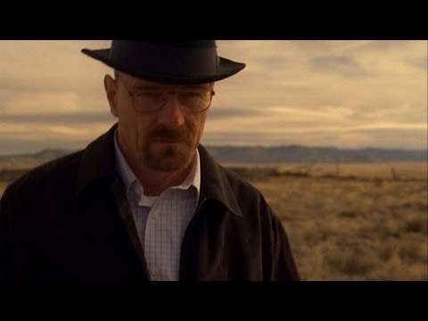 It's the End of Breaking Bad as We Know It