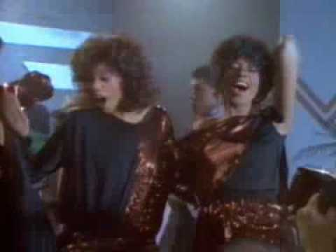 CANCIÓN DEL DÍA: The Pointer Sisters – I'm so excited