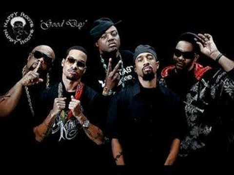 CANCIÓN DEL DÍA : Good Day – Nappy Roots
