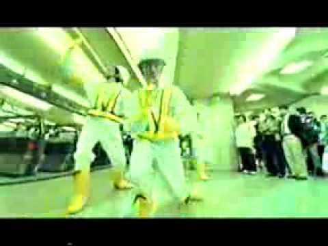 Canción del día: Beastie Boys – Intergalactic