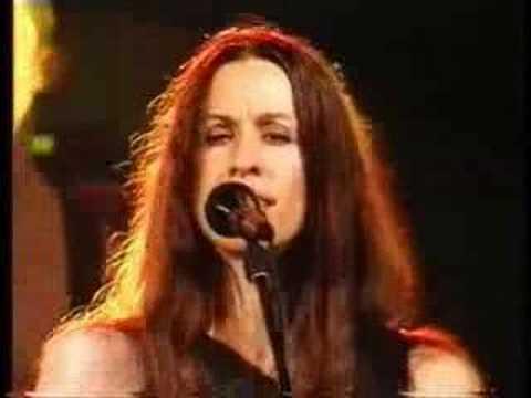 La Canción del día: So unsexy – Alanis Morissette