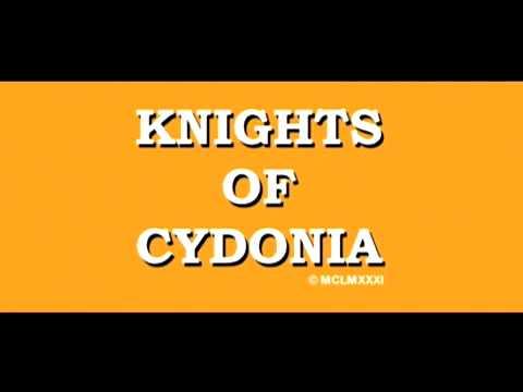 Canción del día: Muse – Knights of Cydonia