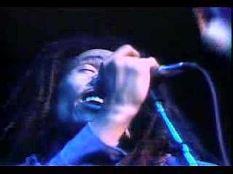 LA CANCIÓN DEL DÍA: No woman no cry – Bob Marley [DD]