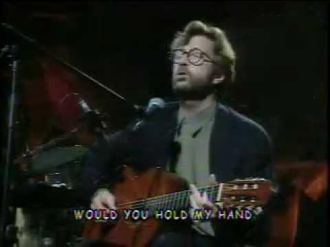 CANCIÓN DEL DÍA : Tears in heaven – Eric Clapton