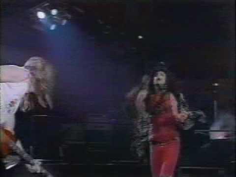 CANCIÓN DEL DÍA : Crazy – Aerosmith (DD)