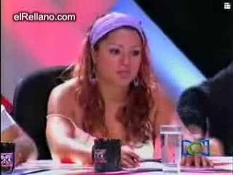 Shakira mexicana