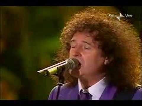 CANCIÓN DEL DÍA – Homenaje a Queen y Pavarotti(Dos por uno y 2 canciones) [descarga directa]