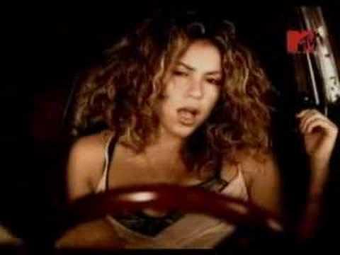 Shakira se carga a Eleanor