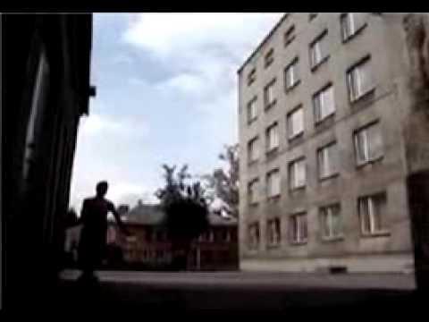 Los 10 mejores videos de Parkour