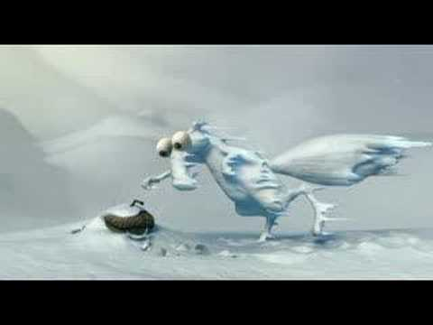 ICE AGE 3: DAWN OF THE DINOSAURS [Trailer]