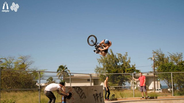 Bmx – United in Hawaii