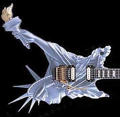 Guitarras locas!!