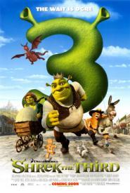 La película online de la semana: Shrek 3