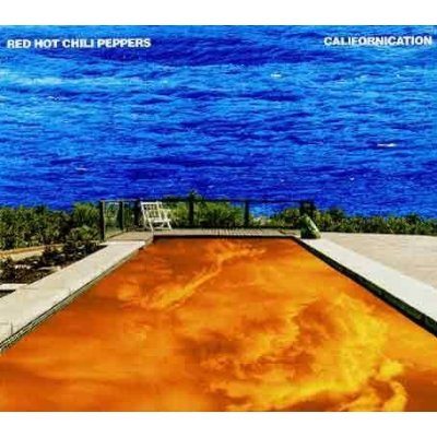 DISCO DE LA SEMANA: Californication – Red Hot Chili Peppers [DD]