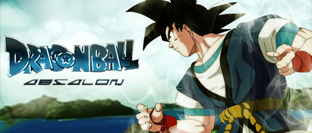 Dragon Ball Absalon
