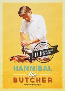 Reseña con spoilers de la T1 de Hannibal