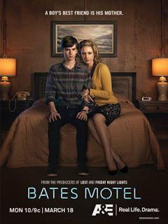 Bates Motel, primera impresión de la precuela de Psicosis