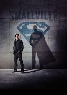 Smallville: después de 10 años por fin nace este Superman