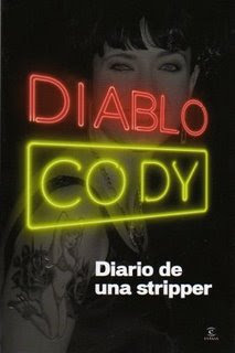 Diario de una stripper de Diablo Cody