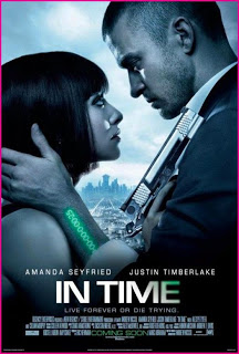 In Time con Justin Timberlake y Amanda Seyfried