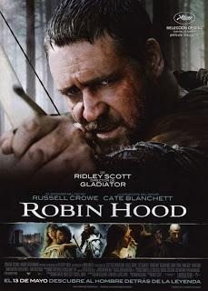 Robin Hood (2010) de Ridley Scott