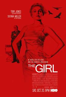 The girl, el otro biopic parcial de Hitchcock
