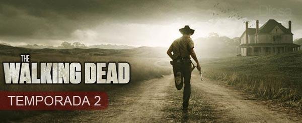 Reseña de la T2 de The Walking Dead [by Chacal] [Cuidadín, spoilers]