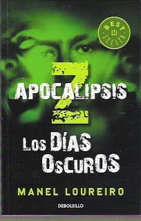 Apocalipsis Z: Los dias oscuros