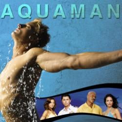 """Aquaman 1×00 """"Piloto"""" online con subtítulos"""