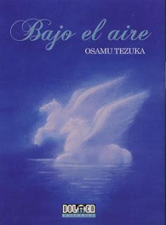 Bajo el aire de Osamu Tezuka