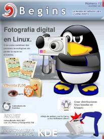 Begins : La Revista de software libre y código abierto (todos los números)
