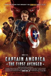 Entrevista a Kevin Feige por el estreno de Capitán América: el primer vengador
