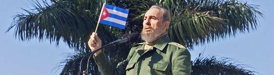 Fidel Castro se retira