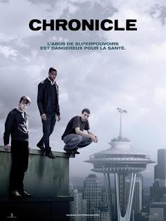 Chronicle, el falso documental de superhéroes