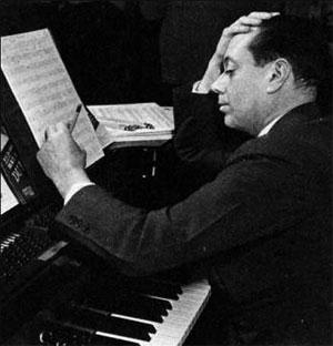 Canción del día: Cole Porter – Night and day