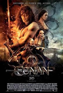 Conan el Bárbaro (2011) de Marcus Nispel