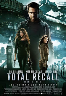 Total Recall (Desafio Total)