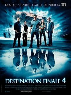 Destino Final 4 (The final destination)