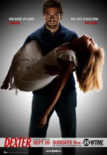 Reseña de la quinta temporada de Dexter sin spoilers