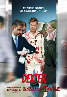 Dexter (Reseña de la tercera temporada)