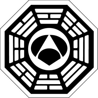 Logos Mongolos de estaciones Dharma que nunca existieron (o sí) Vol. 11