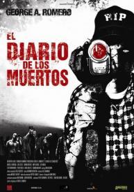 El diario de los muertos [Trailer y poster]
