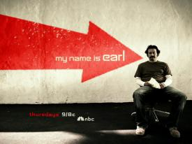 Me llamo Earl (My name is Earl) 1ª temporada [Torrents, eLinks y descarga directa]