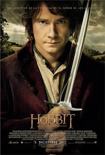 El Hobbit: Un viaje inésperado