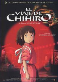 Pelicula Online: El viaje de Chihiro [eLink y torrent]